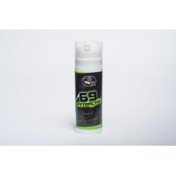 69 Fytoaktiv - gel po holení