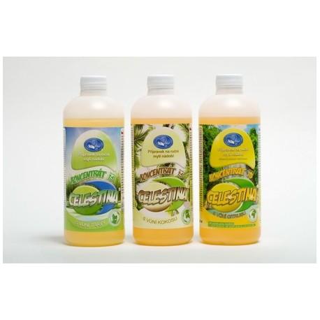 Celestina citron - 0,5l