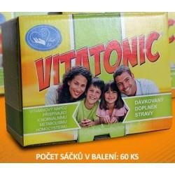 Vitatonic dvojité balení 60ks
