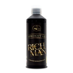 Rich man - sprchový gel - 250 ml