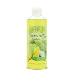 Green Tonic sprchový gel - 250 ml