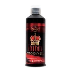 Rubín - sprchový gel - 0,5l