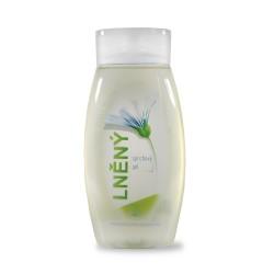 Lněný sprchový gel - 250 ml