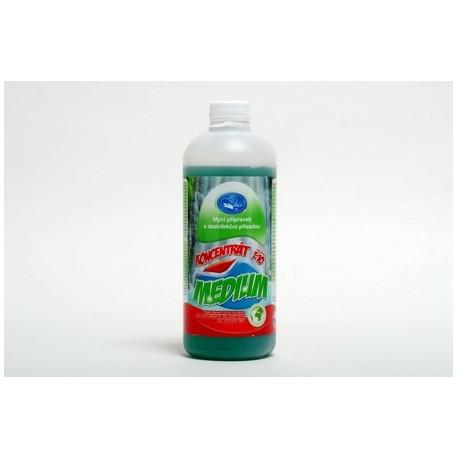 Medium - dezinfekce - 0,5l