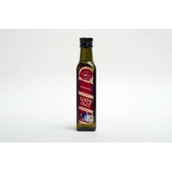 Lněný olej - hnědý - 250ml